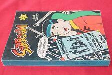 fumetto in francese SURBOUM NUMERO 670 COPERTINA BEATLES