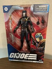 G.I. Joe Classified Series Cobra Commander Action Figure