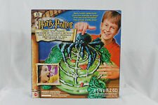 Rare New in Box Nib 2001 Harry Potter Candy Web Maker