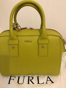 BNWT Furla Allegra Handbag