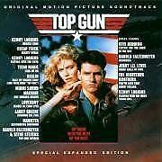 Top Gun (Special Expanded Edition) von Various   CD   Zustand gut