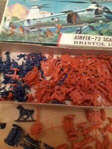Airfix 1 72 Soldier Bundle Artillery