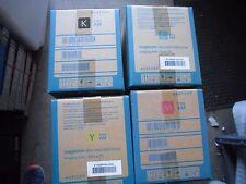 4PK Genuine Konica Minolta 4690 4695mf 5550 5570 5600 Printer Imaging Unit DRUM