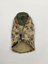 US Navy Seal Team 3 HAHO Desert OPS Head Dress 1/6th Scale BBI 2005 Anniversary