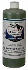 All American Car Care Products Bug Remover Concentrate (32 Ounces)