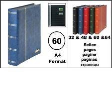Lindner 1169s - B clasificadores Luxus azul