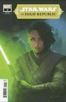 Star Wars High Republic #2 Ashley Witter 1:25 Variant - NM