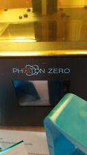 "ANYCUBIC Photon Zero Stampante 3D Printer UV Resina 2.8""TFT  anti-aliasing USATO"