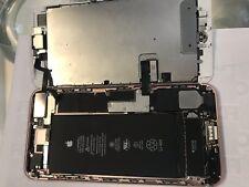 iPhone 7 plus logic board/motherboard 128g Unlocked
