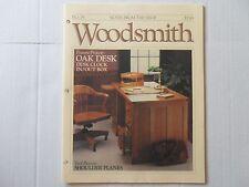 Woodsmith Magazines Ebay