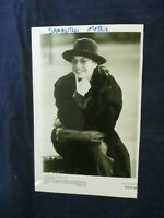 1992 Samantha Mathis 'This Is My Life' 20th Century Vintage Glossy Press Photo