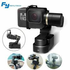 Feiyu WG2X Stabilizzatore Gimbal indossabile per videocamera GoPro HERO 4 5 6 7