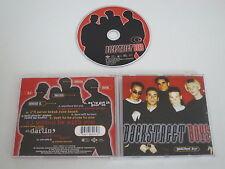 BACKSTREET BOYS/BACKSTREET BOYS(JIVE 74321 58247 2) CD ALBUM