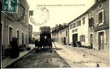 (S-40784) FRANCE - 43 - ST BONNET LE FROID CPA      PITOIZEL E. ed.