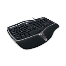 Microsoft Ergonomic Computer Keyboards & Numeric Keypads