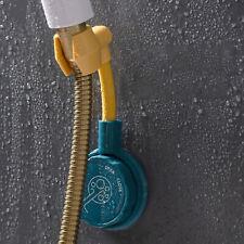 UNIVERSAL WALL-MOUNTED SHOWER HEAD HOLDER BRACKET ADJUSTABLE FOR HOLDER BATHROOM