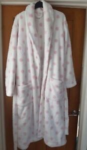 Per Una Ladies Dressing Gown, Size Small