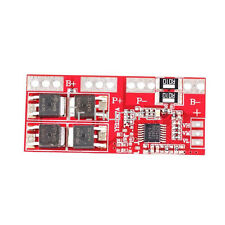 4S 30A High Current Li-ion Lithium Battery 18650 Charger Protection Board Module