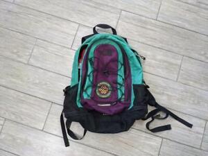 NORTH FACE backpack KHUMBU CLIMBING bag