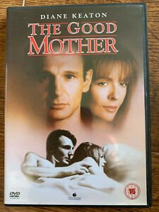 The Good Mother DVD 1998 Price of Passion Infidelity Drama Movie w/ Diane Keaton