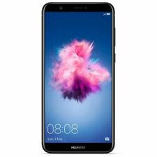 Móviles y smartphones negros Huawei, 3 GB