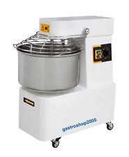 Prismafood Teigknetmaschine 15 Liter 12Kg Teig