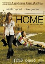 Home [New Blu-ray] Subtitled