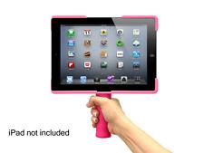 Grab-N-Fly Pink iPad Holder With Handle iPad 2 iPad 3 iPad 4