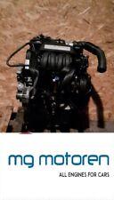 MOTOR ENGINE AUDI A3 VW GOLF SEAT LEON 1.6 FSI 75 kW 102 PS BSE OHNE ANBAUTEILE