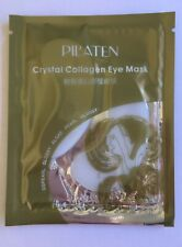 20 Pairs Anti Aging Wrinkles Dark Circle Gel Collagen under Eye Pad Mask EXP2022