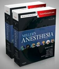 Miller's Anesthesia : Expert Consult Online and Print by Neal H. Cohen, Lee...