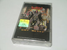 Lordi - Get Heavy (Cassette) BMG Russia SEALED
