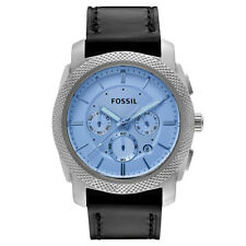 Fossil Machine Men's Quartz Watch FS5160