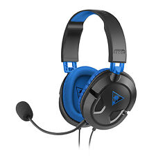 Turtle Beach Ear Force Recon 60p White Headset for PlayStation 4 Ps4 Gaming