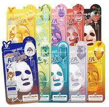 Ultra Hydrating Essence Facial Mask Sheet 10Pcs Korean Skin Care Cosmetic