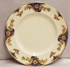 Antique Johnson Bros Victorian Lorna Pattern Side Plate c1913-29 Made in England