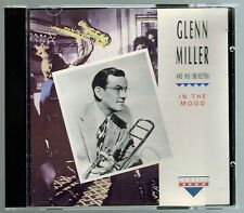 Glenn Miller and His Orchestra - In The Mood - CD - 16 Number 1 Hits  -  Charly