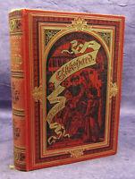 Scheffel Ekkehard (Eine Geschichte aus dem zehnten Jahrhundert) 1916 sf