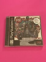 🔥PS1 PlayStation 1 PSX GAME💯COMPLETE WORKING GAME 🔥 RELOADED