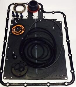 Ford 4R100 F250-F350 4 Spd Automatic Trans Gasket & Seal Rebuild Kit 1996 on