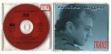 Cd PROMO ENRICO RUGGERI Trans - cds cd singolo single 1992