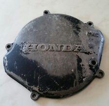 HONDA 1998 99 CR125 CR125 RIGHT SIDE CLUTCH COVER 11342-KZ4-J00