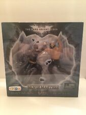 BATMAN VS. BANE Movie Master The Dark Knight Rises Action Figure Set Mattel 2012