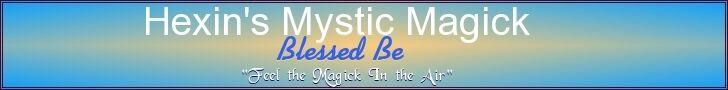 Hexin's Mystic Magick