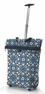 reisenthel trolley M Einkaufstasche Einkaufswagen floral 1 NT4067
