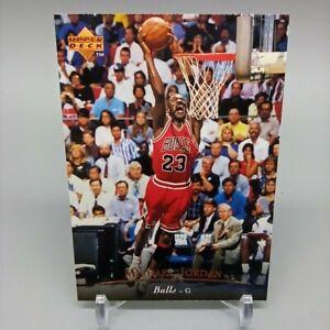 Michael Jordan Upper Deck 1995 #23 | Chicago Bulls