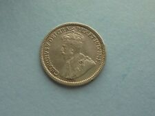 Canada, 5 Cents, 1913 George V., Good Condition.