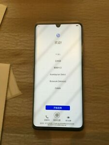 Huawei P30 Pro VOG-L09 - 128GB - Black (Unlocked) (8GB RAM)