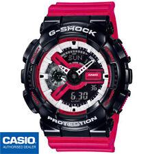 CASIO GA-110RB-1AER⎪GA-110RB-1A⎪ORIGINAL⎪G-SHOCK Classic⎪XL⎪HOMBRE