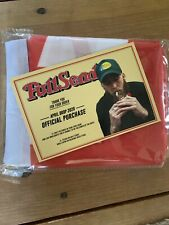 Authentic Full Send Flag (Red) Sold Out Almost Instantly! 3x5